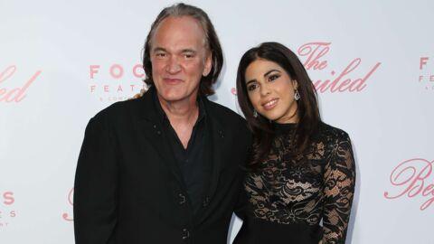 Quentin Tarantino: le réalisateur va se marier avec Daniela Pick
