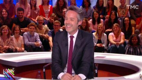 Quotidien: la chroniqueuse Camille Crosnier quitte l'émission