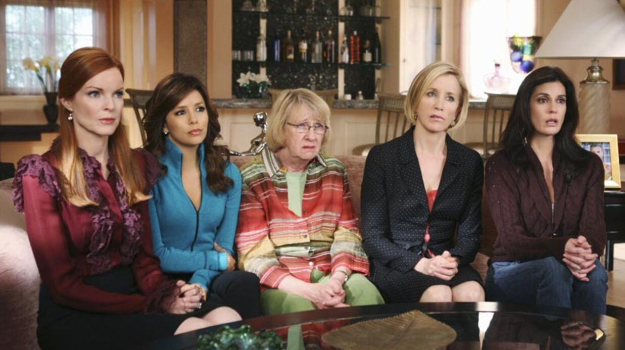 Desperate Housewives: mort de l'actrice qui campait Karen McCluskey