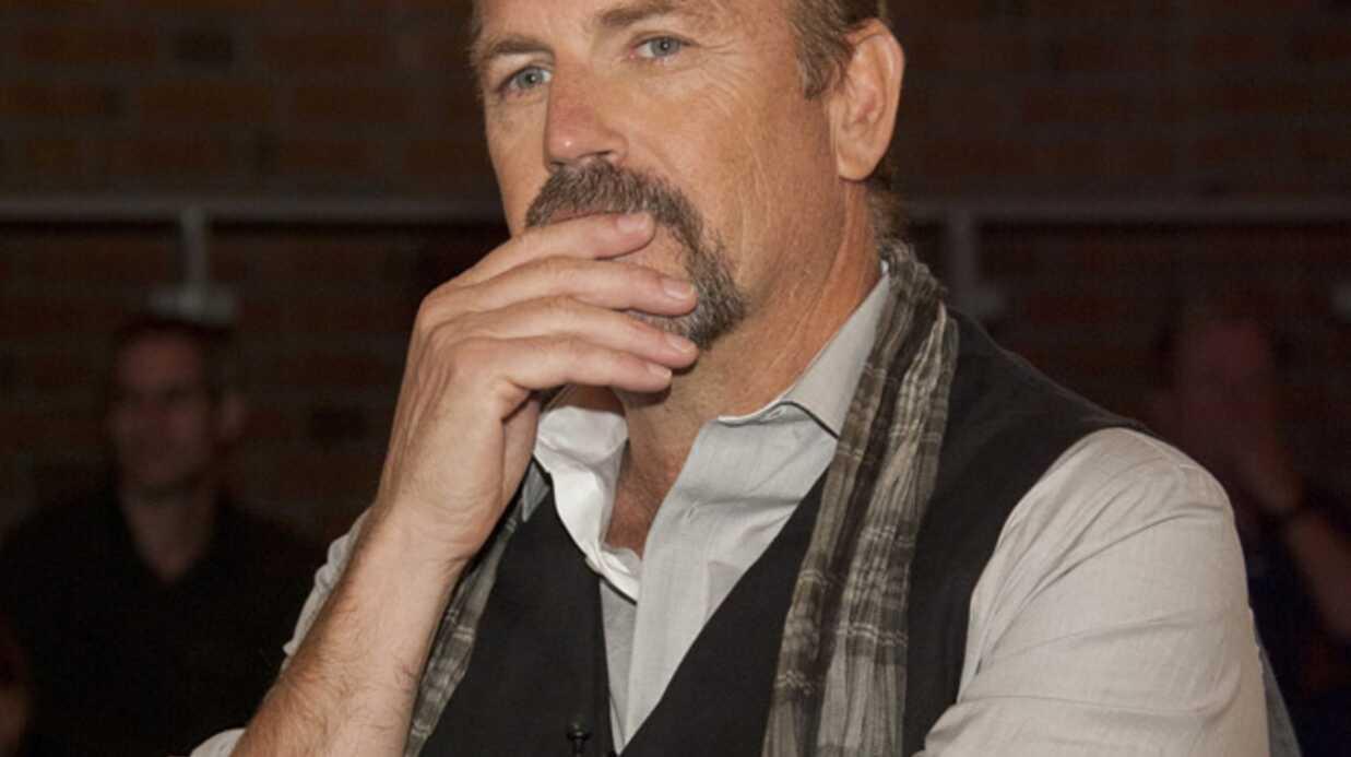 Kevin Costner explose les records aux Etats-Unis