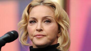«Madonna, laisse ton visage tranquille!»