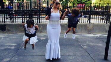 Une maman presque comme les autres