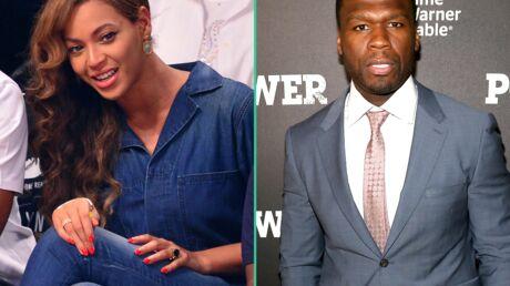 50 Cent raconte le jour où il s'est fait « agresser» par Beyoncé