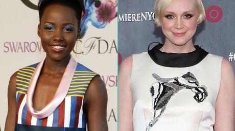 Lupita Nyong'o et Gwendoline Christie (Game of Thrones) au casting de Star Wars 7