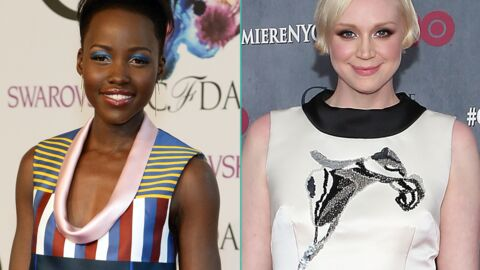 Lupita Nyong'o et Gwendoline Christie (Game of Thrones) au casting de Star Wars 7
