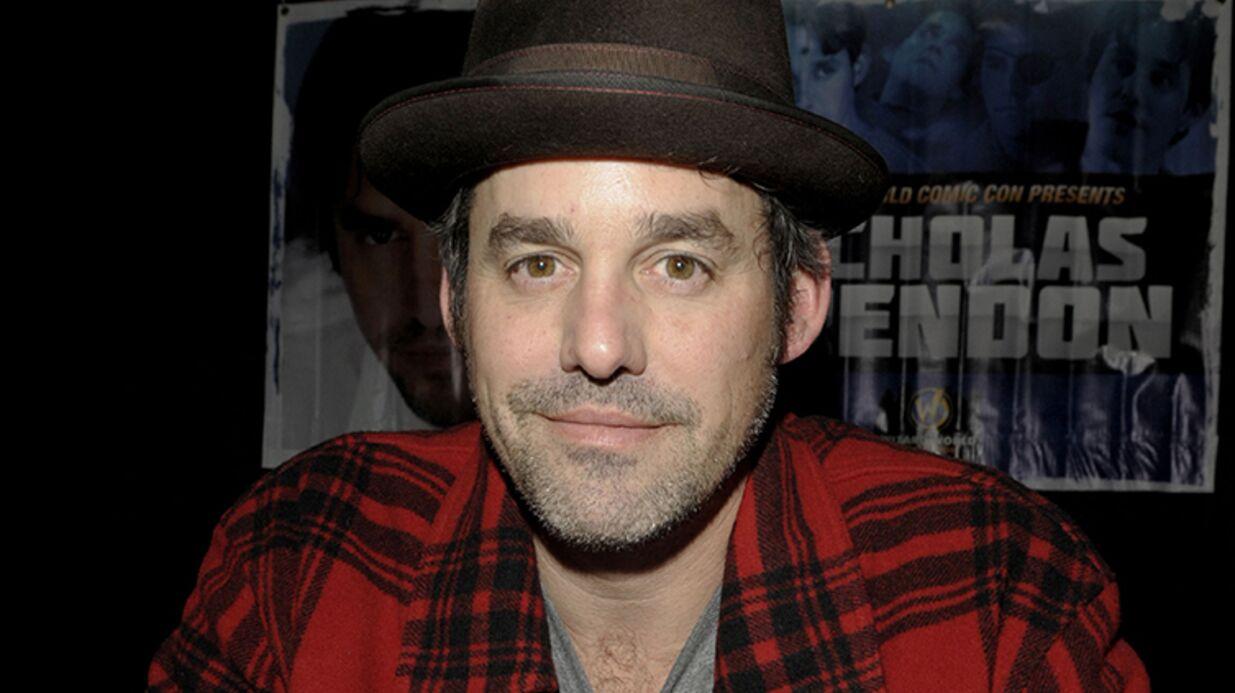 Nicholas Brendon (Buffy) entre enfin en cure de désintoxication