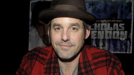 Nicholas Brendon (Buffy) entre enfin en cure de désintoxication