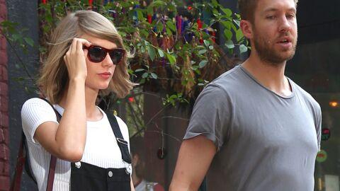 Taylor Swift et Calvin Harris: la raison de leur rupture dévoilée