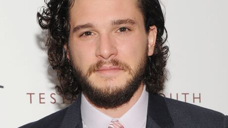 PHOTOS Kit Harington méconnaissable sans barbe sur des selfies