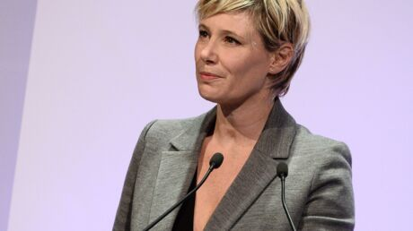 Maïtena Biraben aurait été virée de Canal+ parce qu'elle négociait avec TF1