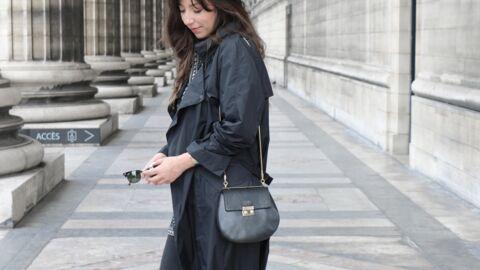 Les conseils mode de Marieluvpink: rester stylée malgré la pluie