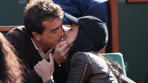 Arnaud Lagardère annonce épouser «très bientôt» Jade Foret