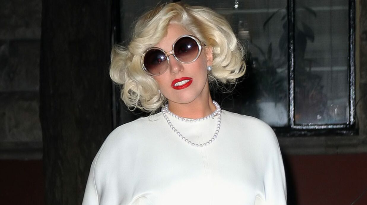 Lady Gaga a rompu avec Taylor Kinney