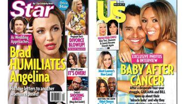 Des Kardashian partout, partout, partout!