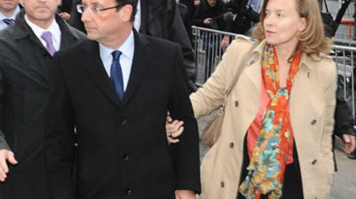 PHOTOS Valérie Trierweiler et Carla Bruni: le débat des looks
