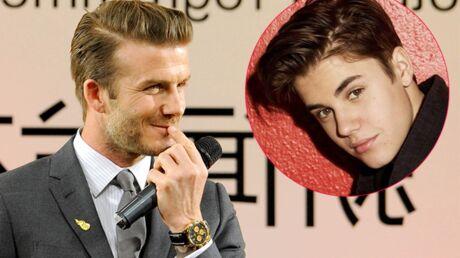 Zlatan balance sur les goûts musicaux d'ado de David Beckham