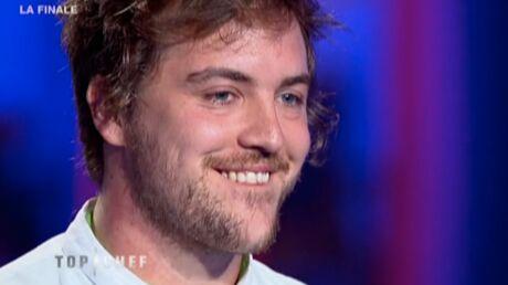 Top Chef: une cagnotte lancée sur le Net pour offrir 100 000€ à Florent