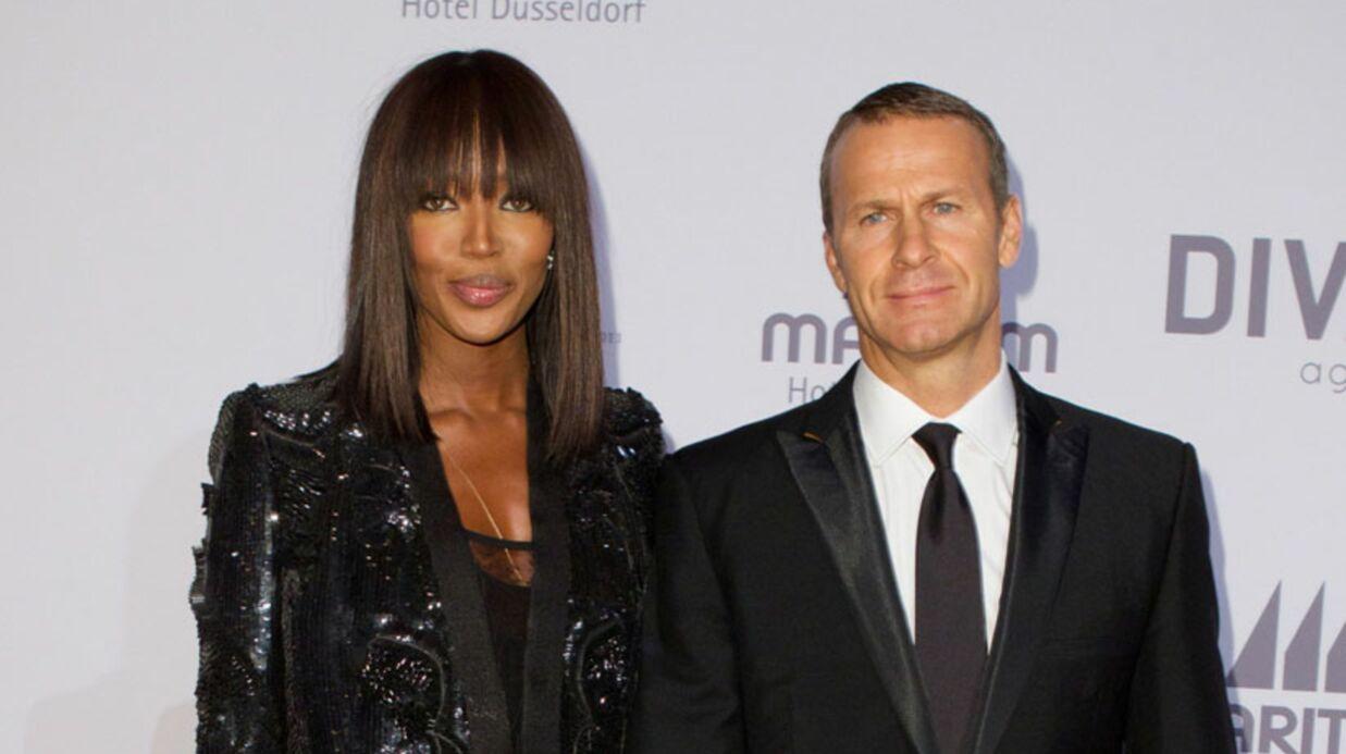 Naomi Campbell et Vladimir Doronin se seraient séparés