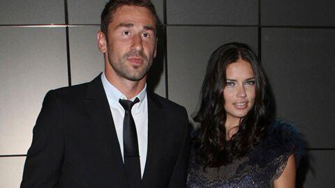 Adriana Lima divorce après cinq ans de mariage