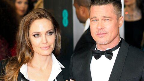 Angelina Jolie et Brad Pitt: dix ans après, ils remettent ça!