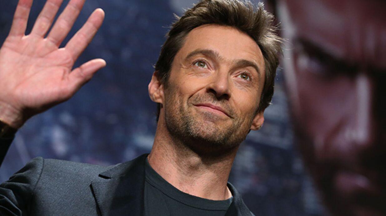 Pour Hugh Jackman, Wolverine, c'est fini!