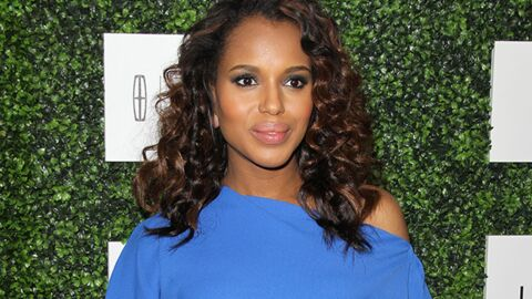 Kerry Washington (Scandal) a accouché d'une petite fille