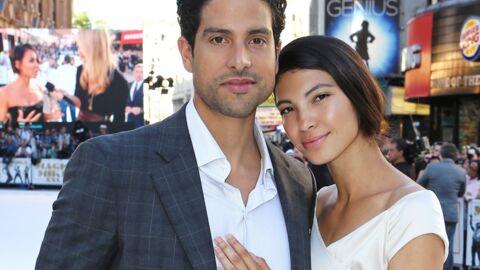 Adam Rodriguez (Les Experts Miami, Magic Mike) s'est marié