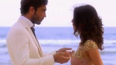 Bachelor: Shirley traite Marco de «connard» lors de la finale