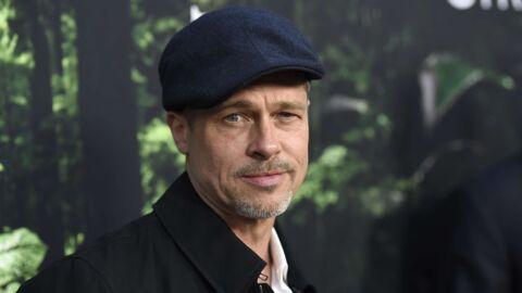 Alcool, regrets, bataille judiciaire: Brad Pitt à coeur ouvert sur son divorce avec Angelina Jolie