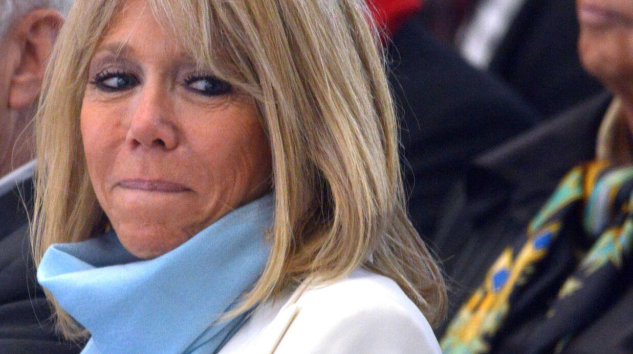 Comment a réagi l'ex-mari de Brigitte en découvrant sa liaison avec Emmanuel Macron