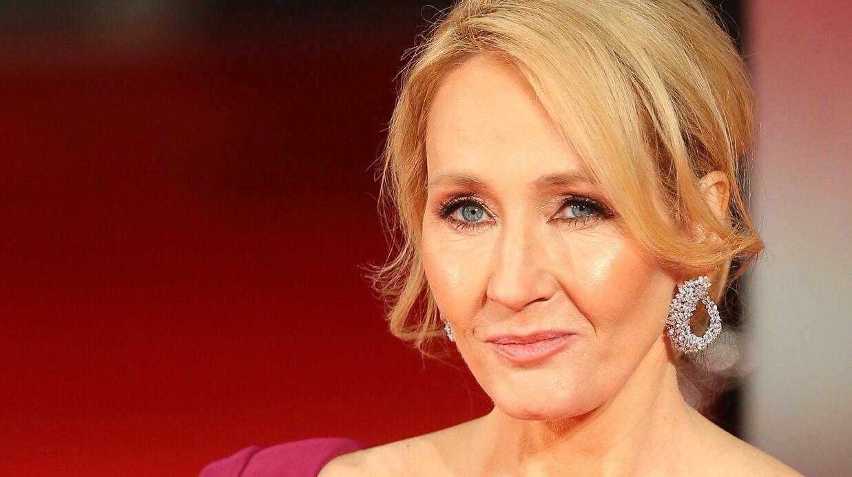 Harry Potter: J.K. Rowling s'excuse d'avoir tué Severus Rogue