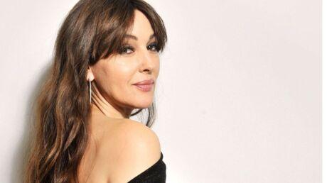 Monica Bellucci  a retrouvé l'amour: «Oui, j'ai un homme dans ma vie»
