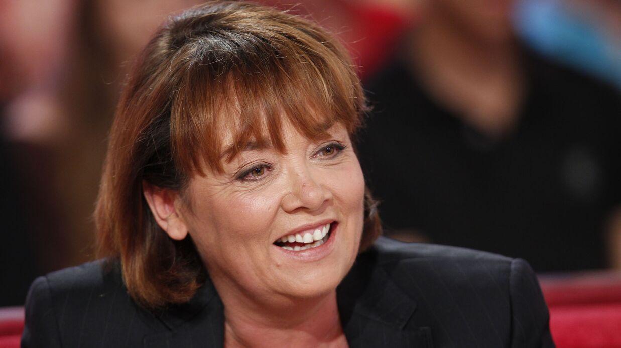 Nathalie Saint-Cricq: qui est le compagnon de l'animatrice du débat Macron-Le Pen?