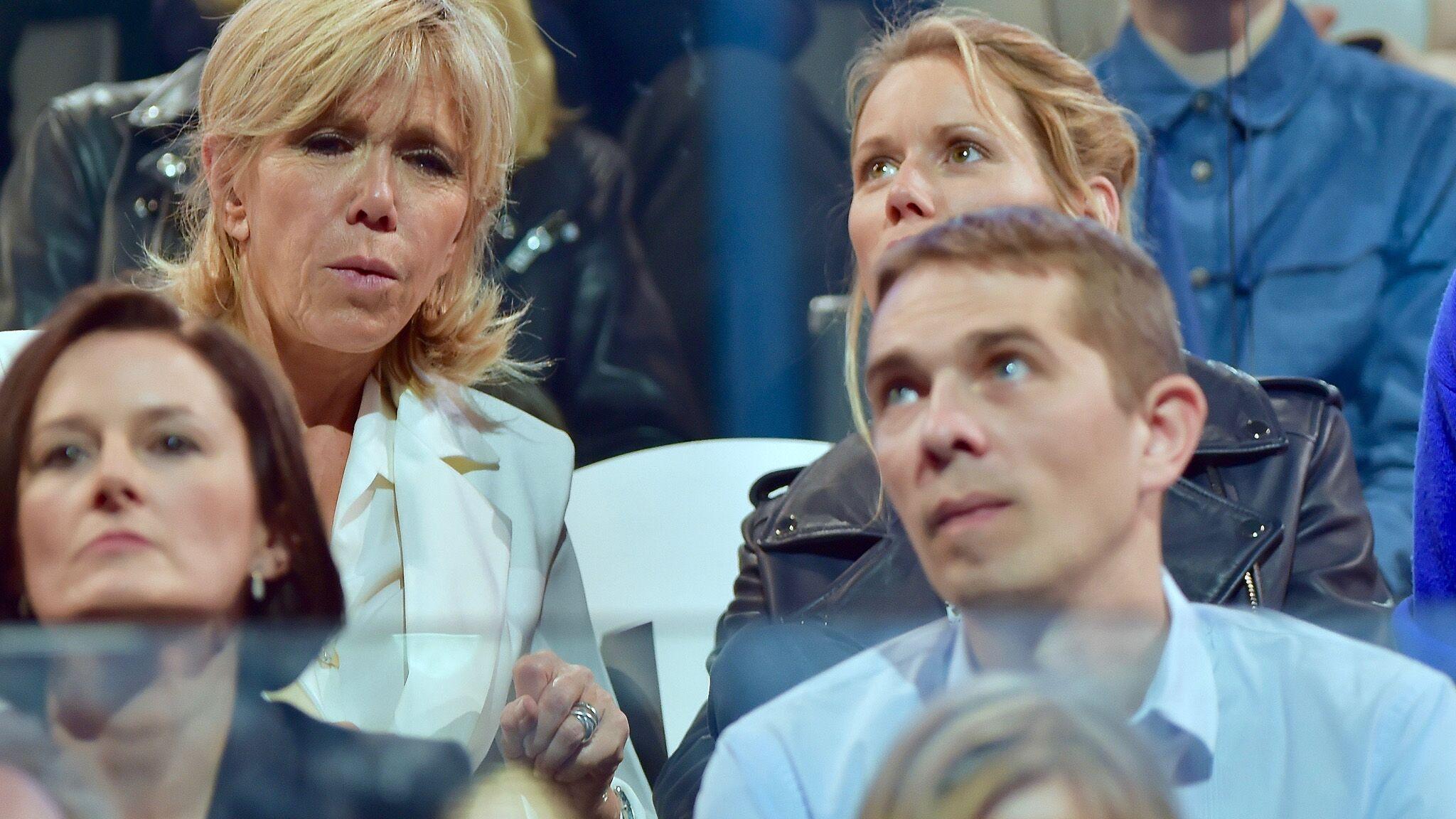 Qui est Sébastien Auzière, le fils aîné de Brigitte Macron