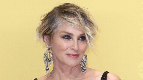 Sharon Stone révèle avoir fait trois fausses couches: «Personne n'avait de réponse pour moi»