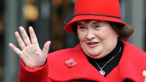 Susan Boyle devient actrice