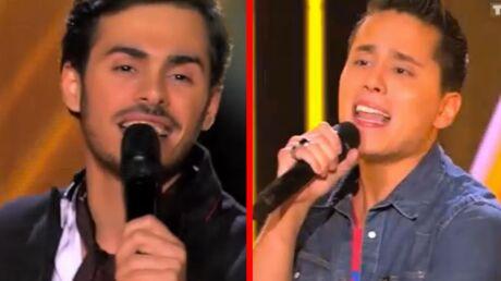 The Voice: les anciens de Nouvelle Star passent de justesse