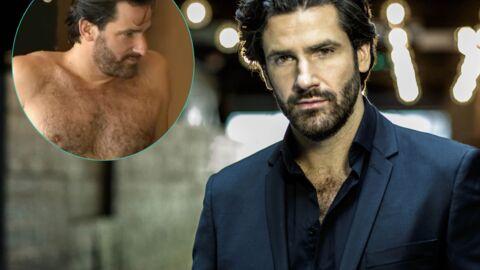 Paul, le Bachelor, a-t-il trop de poils?
