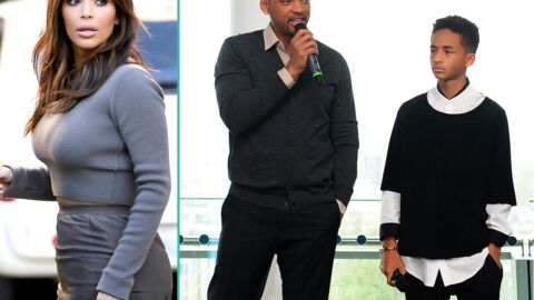 Razzie Awards: Will Smith et Kim Kardashian récompensés pour leurs flops