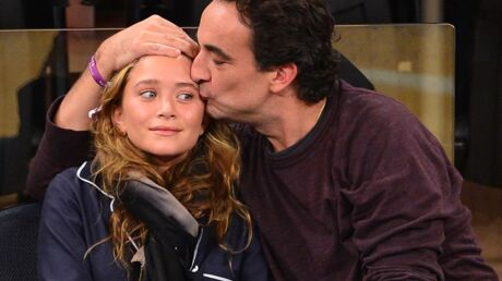PHOTOS Mary-Kate Olsen et Olivier Sarkozy: leurs plus étranges démonstrations d'amour