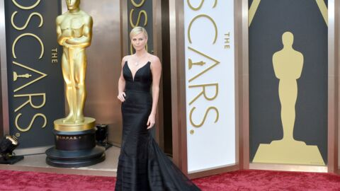 Oscars 2014 : de Charlize Theron à Jennifer Lawrence, les plus beaux looks du red carpet