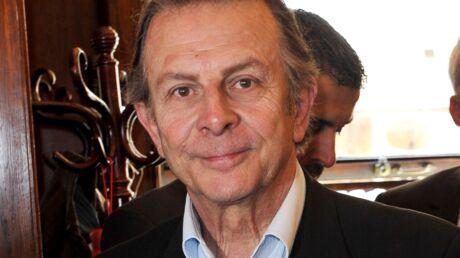 Roland Giraud va mieux après son malaise sur scène au théâtre