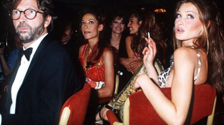 Fou amoureux, Eric Clapton avait supplié Mick Jagger de ne pas lui piquer Carla Bruni…