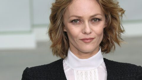 PHOTO Vanessa Paradis nue pour Chanel