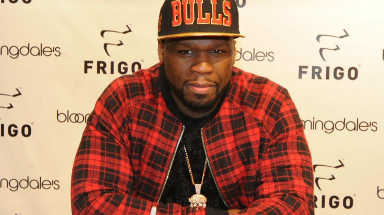 L'immense demeure de 50 Cent transformée… en maison de retraite
