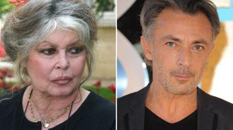 Brigitte Bardot, excédée par les tournages de Sous le soleil, a failli renverser Frédéric Deban avec sa voiture