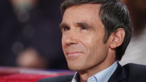 Quel avenir pour David Pujadas sur France 2? Michel Field, le directeur de l'information, répond