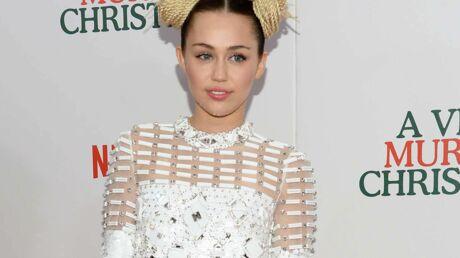 Miley Cyrus menace de quitter les États-Unis si Donald Trump est élu président