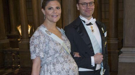 PHOTO Victoria de Suède maman pour la deuxième fois: son fils est né