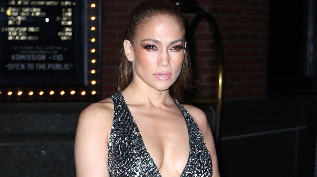 Jennifer Lopez: son fils de 9 ans aimerait qu'elle soit un peu moins dénudée sur scène